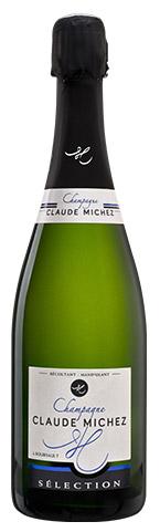 Brut Sélection - Champagne Claude Michez