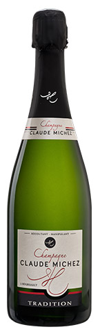 Brut Tradition - Champagne Claude Michez