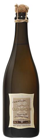 Cuvée d'Antan - Champagne Claude Michez
