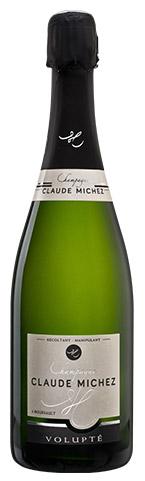Champagne Claude Michez - Volupté